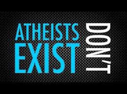 atheists dont exist2